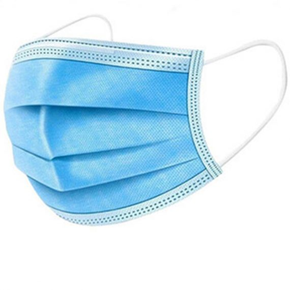 3 Ply Disposable Medical Face Mask