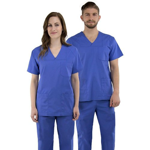 Surgical Scrub Suit for Men And Women