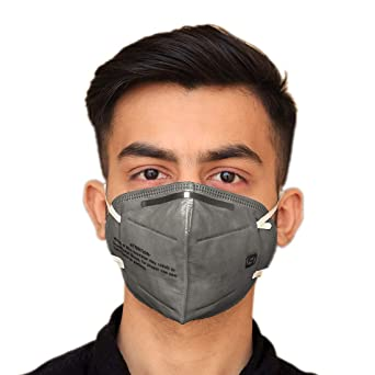n95 mask with head strap